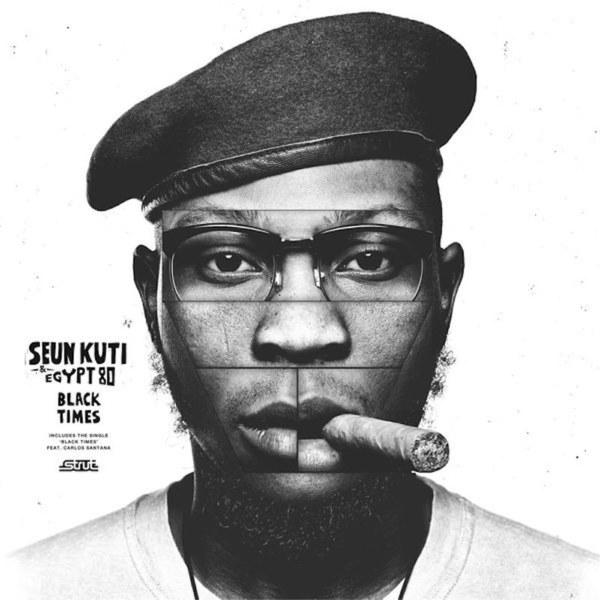 Seun Kuti, Fela Anikulapo Kuti, Grammys, Egypt 80 Band