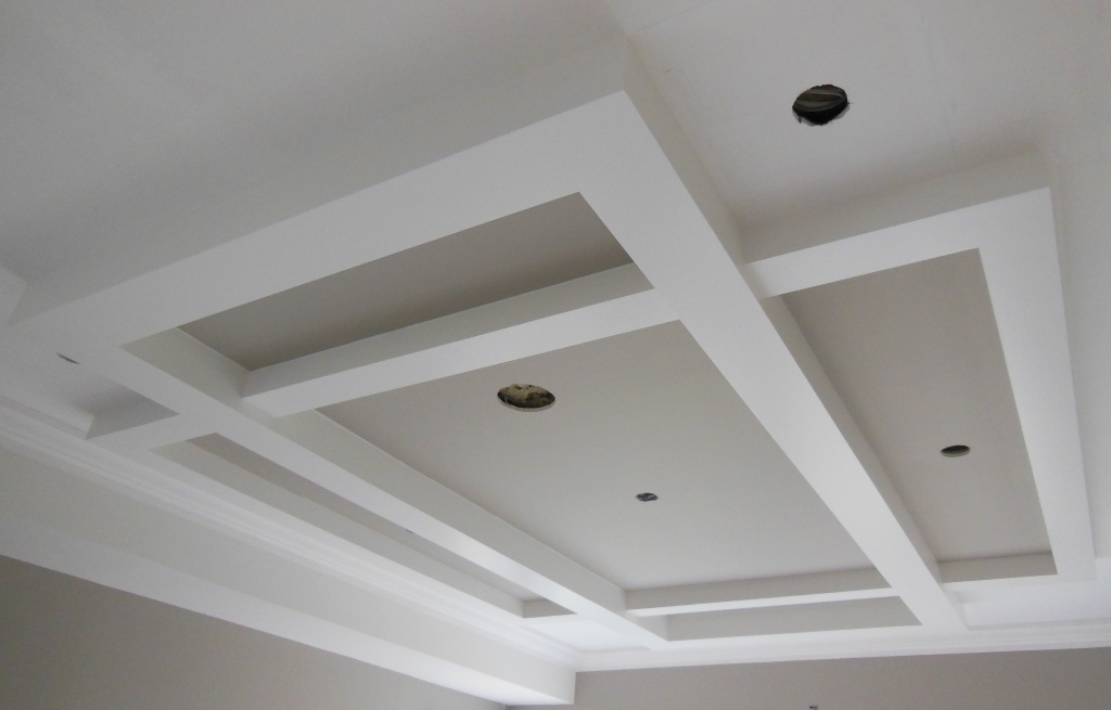 3d Fall Ceiling Wallpaper City Plastering Gallery Gt More Gallery Pictures Click