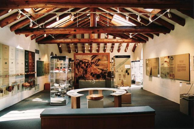 You Should Probably Read This Museum Of Northern Arizona