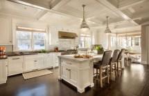 Bethesda And Alexandria Minor Kitchen Renovations
