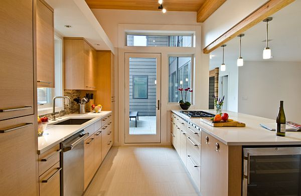 The Most Practical Kitchen Designs To Install In Your Kitchen City