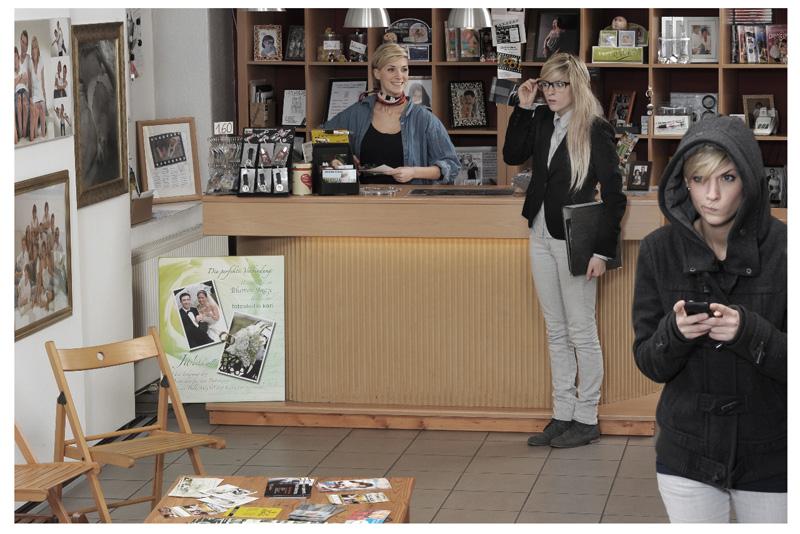 Fotostudio Karl GmbH  CityRing Limburg
