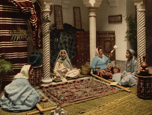 The Top 3 Most Expensive Persian Rugs on the Market