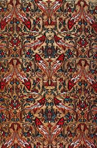 Rugs 101: Defining Oriental Rug Designs | Ahdootcityrugs