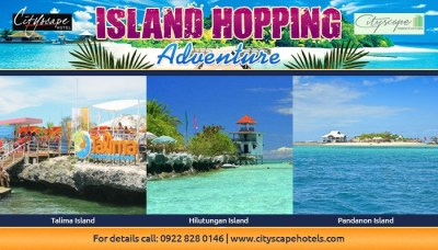 island hopping cebu city Gallery