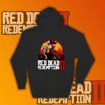 felpa red dead redemtion 2