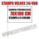 BANDIERE CITYSHIRT.IT 70X100
