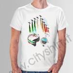 maglietta frecce tricolore