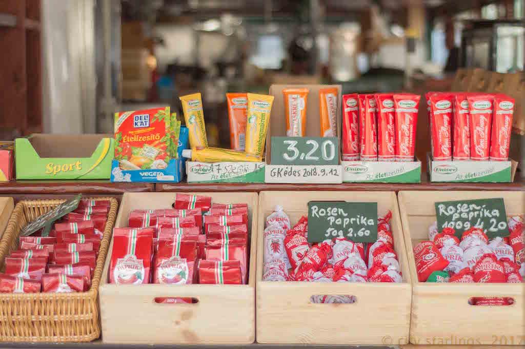 Eastern European Russian Grocers