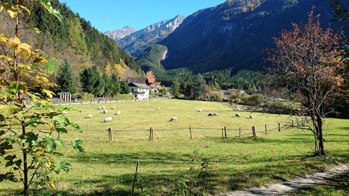 Holiday Region Kronplatz - South Tyrol Italy