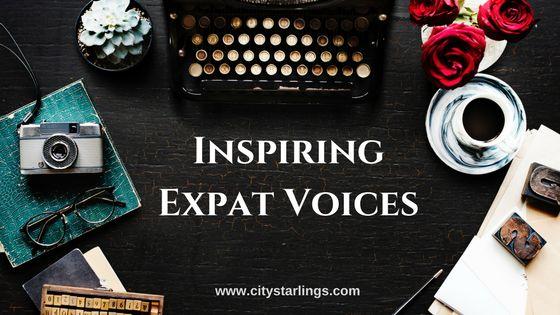 Inspiring Expat Voices Interview