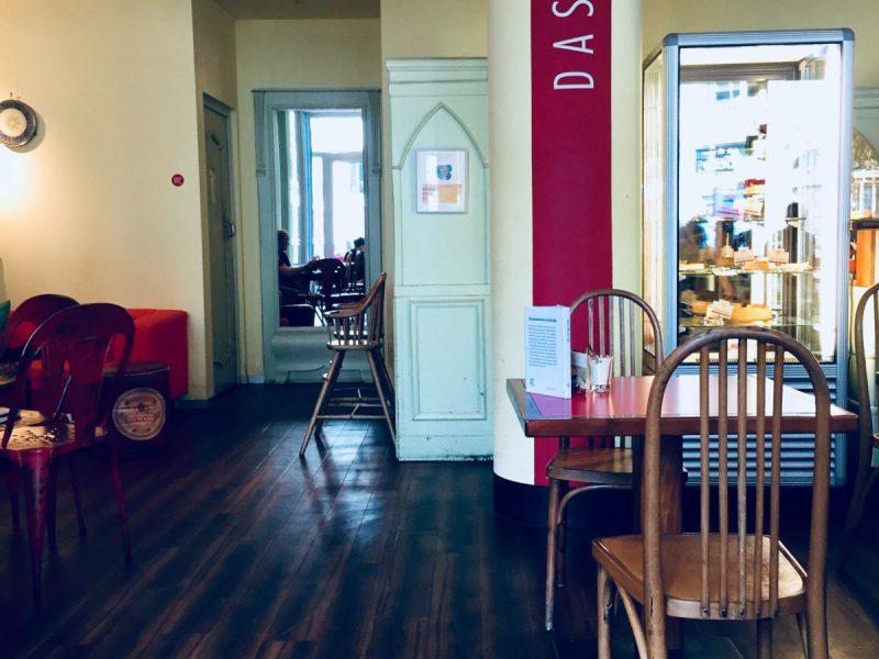 Cafe Vits - Coffee Roasters Munich