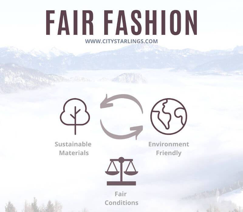 Sustainable and ethical activewear