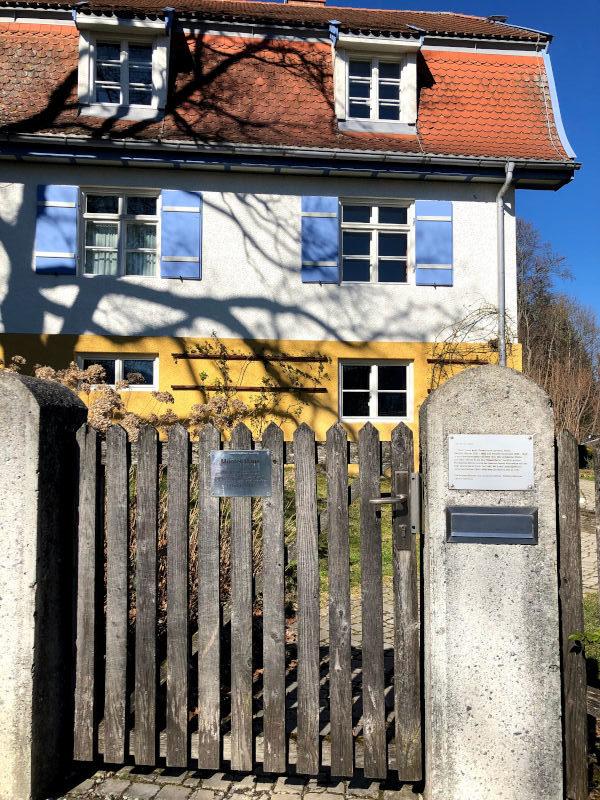 Munter Haus Murnau
