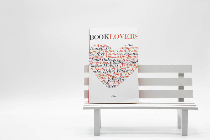 books to read on bench