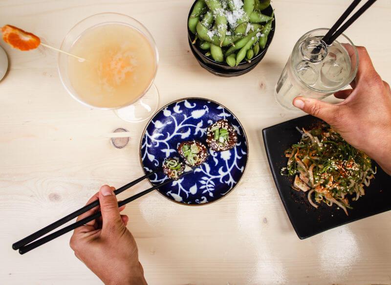 Japanese Restaurants in Munich