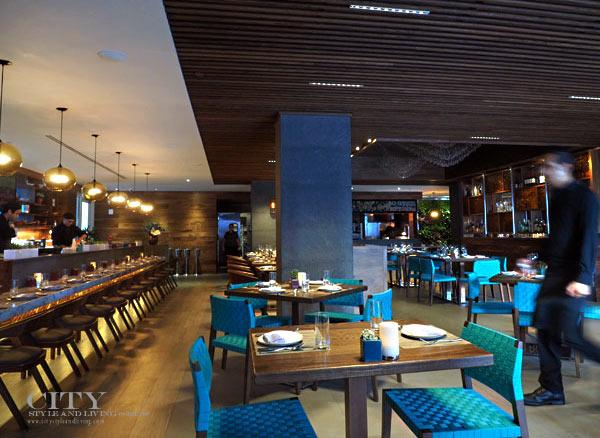 Mandarin Oriental Miami City Style and Living
