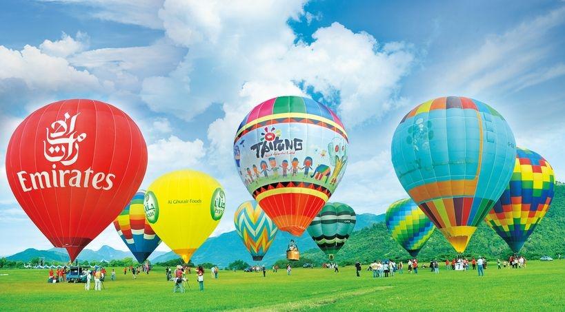 臺東鹿鳴「熱氣球嘉年華假期」優惠專案 | Citytalk城市通