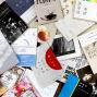[售票]看日本雜誌學平面設計之創意工作坊 | Citytalk城市通