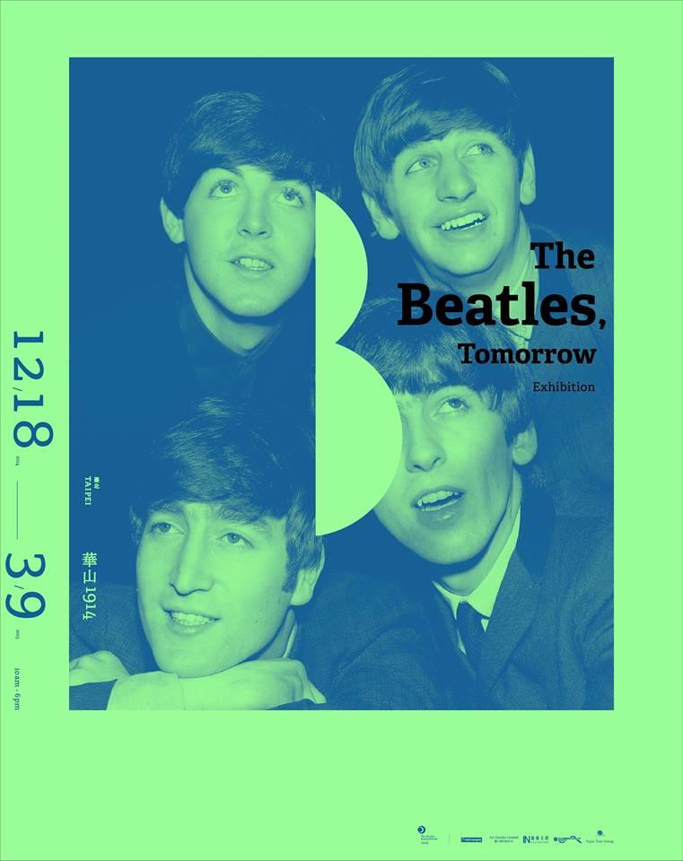 [售票][心得]披頭四展 臺北華山 2014 The Beatles Tomorrow | Citytalk城市通