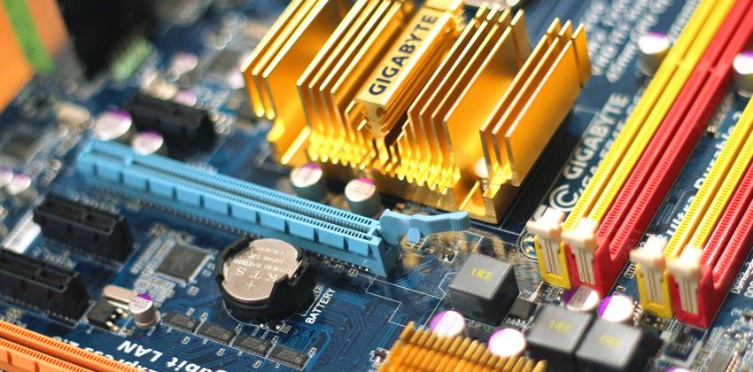 computer engineering technology electromechanical