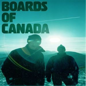 聽音樂 – Boards of Canada