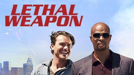 Image result for Lethal Weapon facebook cover