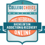 College Choice Most Affordable Online Addiction Recovery Degrees