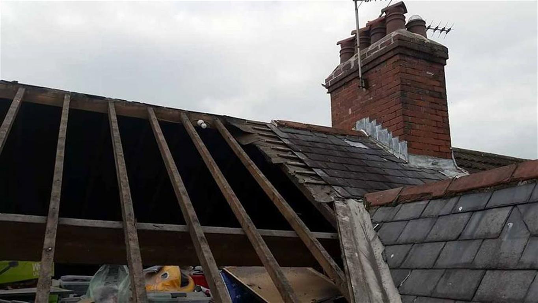 Roofing Repairs Dublin  Dublin Roof Repairs  Free