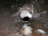 Drain Lines Stoppages - City Wide Services