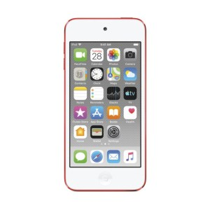 Apple iPod touch 256GB - Red