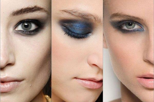 Какой сделать макияж на 8 марта