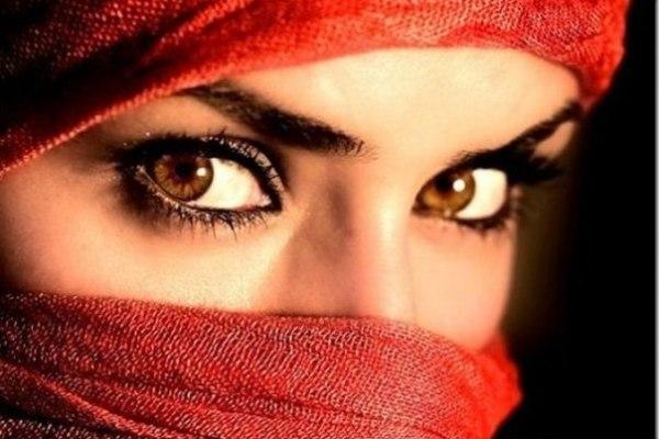 Арабские принцессы - кто они?