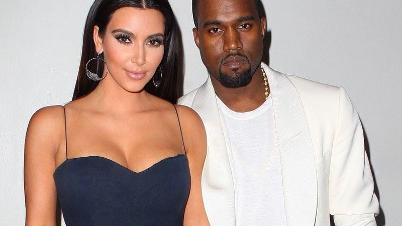 Ким Кардашьян получила на35-летие отмужа лиф за5 млн. долларов