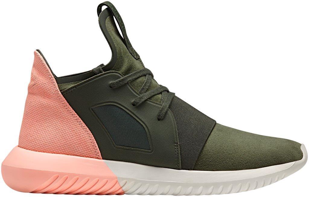 adidas Originals представляет кроссовки Tubular Defiant Colour Contrast Pack