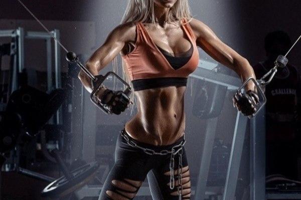Эффективное жиросжигание: как поддержать мышечную массу