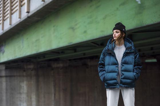 adidas Originals представляет зимнюю коллекцию City Trail