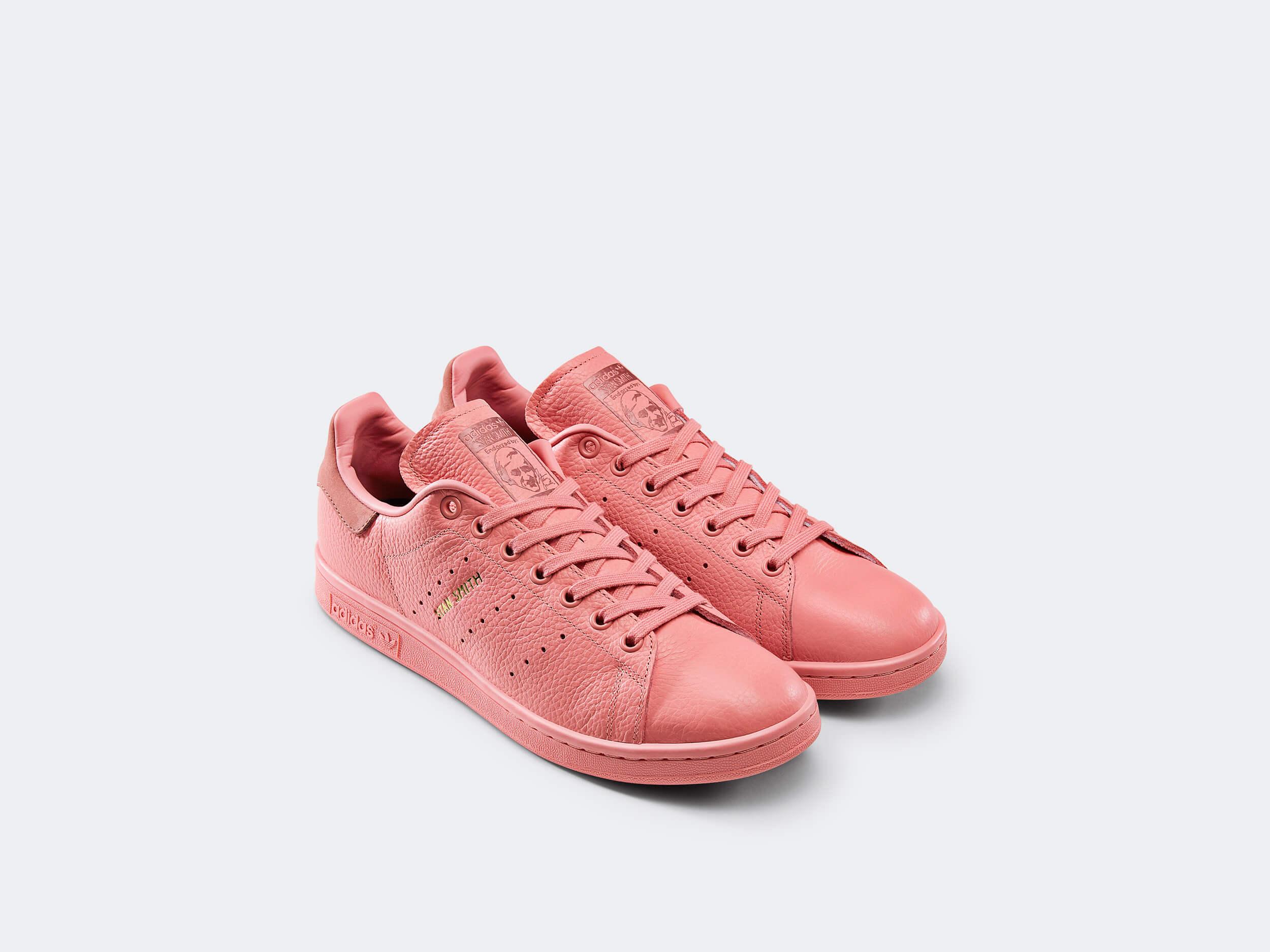 adidas Originals = PHARRELL WILLIAMS - Вдохновленные Original, переосмысленные Фарреллом