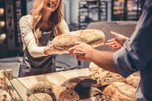 Хлебные традиции и этикет