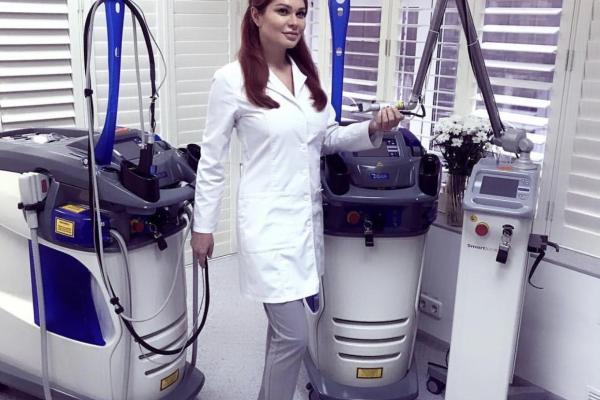 Гладкая кожа: все подробности о лазерной эпиляции