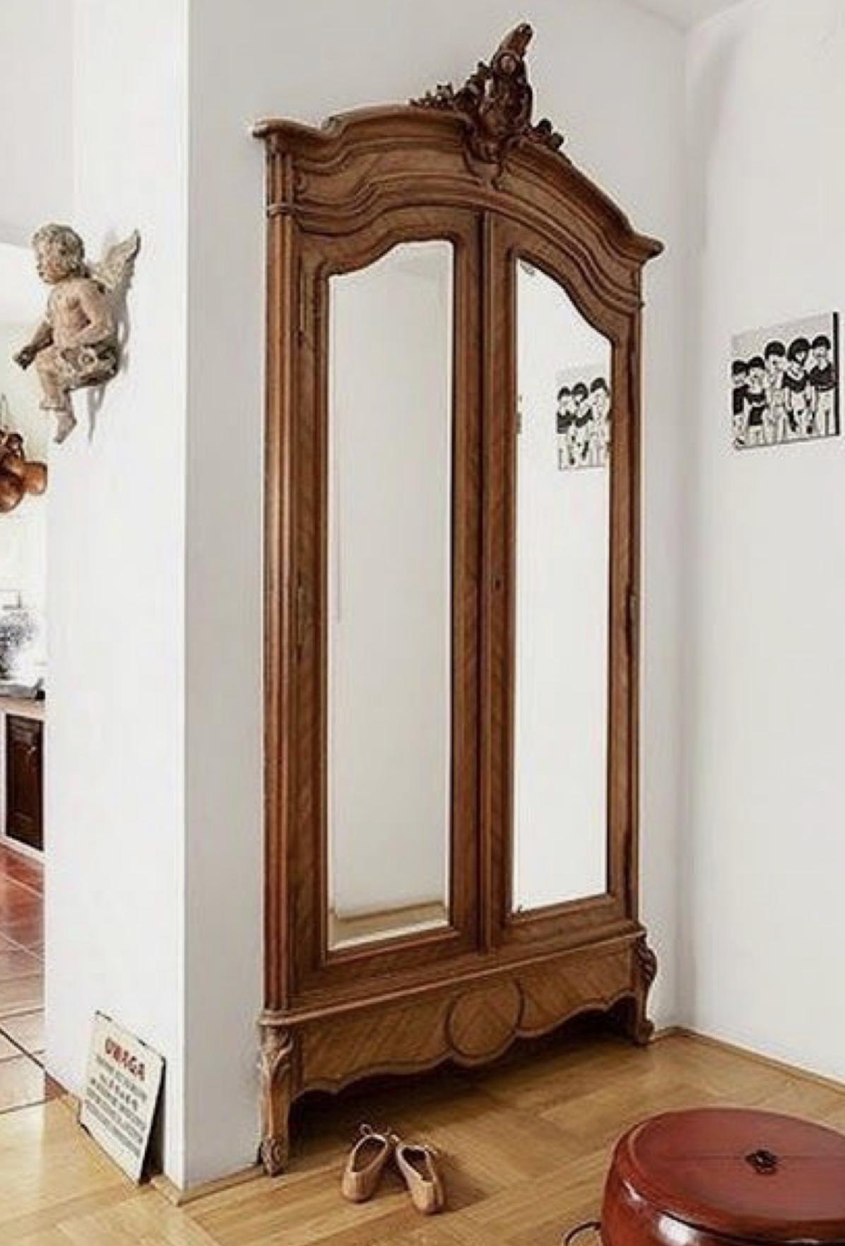 Винтажный декор для дома. Пять приемов неповторимого интерьера.