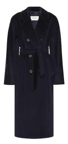 Как подобрать пальто под разные типы фигуры