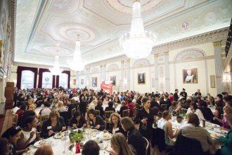 Celebration Lunch 2014