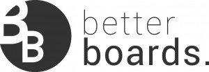 Better Boards Logo F