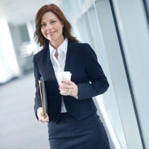 businesswoman image