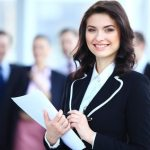 Proportion of senior roles held by women declines