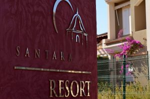 Santara Resort, Alicante, Spain