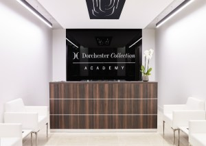 Dorchester Collection Academy Leadership Sound-Bites Sessions