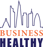 busines healthy in the City