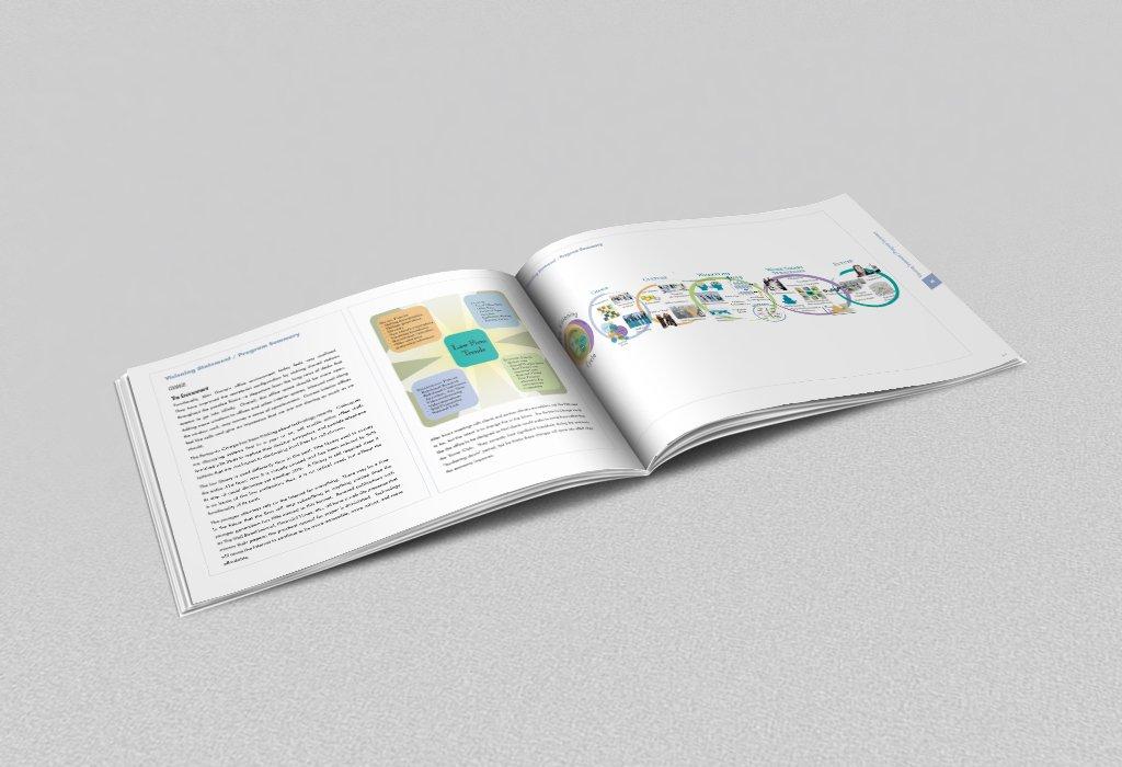 architectural program & visioning